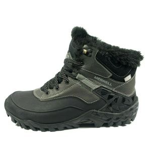 Merrell Waterproof Insulated Winter Ankle Boots